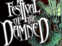FESTIVAL OF THE DAMNED