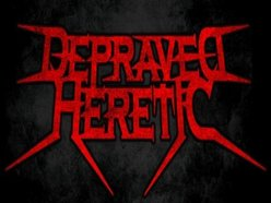 Image for Depraved Heretic