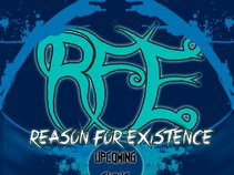 Reason For Existence
