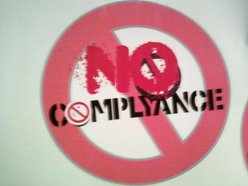 Image for No complyance