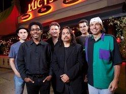 Image for César Mateus Latin Jazz Group