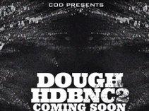 DOUGH OF COD