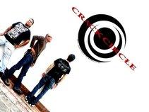 CRACK CIRCLE