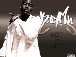 Image for Kadamus