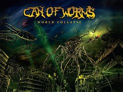 Image for Can Of Worms
