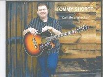 Tommy Shortt