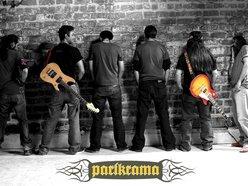 Image for Parikrama