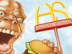 Image for Hunger Strike