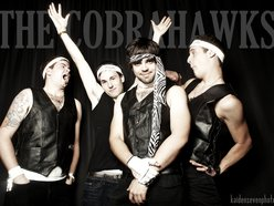 Image for The Cobrahawks