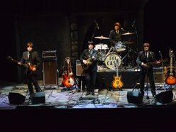 Image for The CAST of Beatlemania