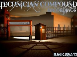 Image for Technician Compound