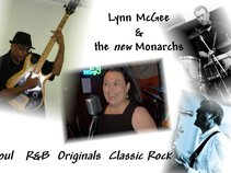 Lynn McGee and the Monarchs