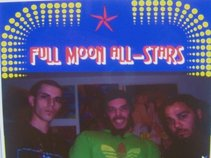 Full Moon All-Stars