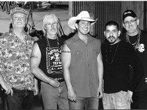 Dirty Texas Band