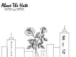 Image for Above The Hate
