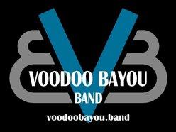 Image for VOODOO BAYOU