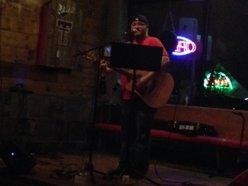 Image for The Corey Allen Band