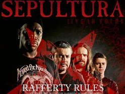 Image for Rafferty Rules