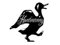 Huntinanny