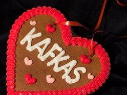 Image for Kafkas
