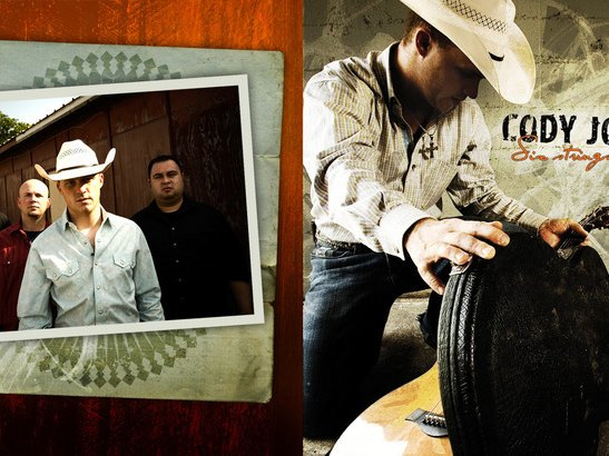 Image for Cody Johnson Band