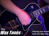 Image for Wax-Tones