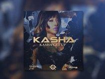 Kasha R&B Artist