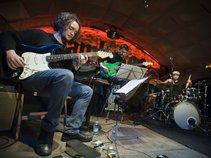 Guillermo Rizzotto Trio GRT