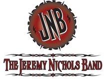 The Jeremy Nichols Band