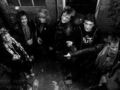Image for Rock'n'Roll Gypsies