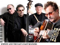 Image for Johnny and the East Coast Rockers