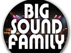 Image for BIG SOUND FAMILY
