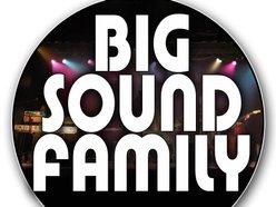 Image for BIG SOUND FAMILY