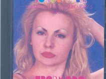 SONJA MOLLOY  POP GODDESS SONYA STAR