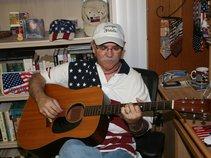 Steve, the Balladeer
