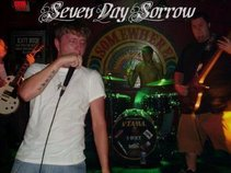 7 Day Sorrow