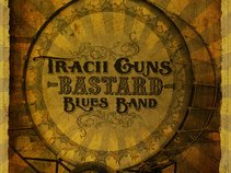 Tracii Guns Bastard Blues Band