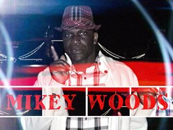 Mikey Woods