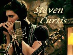 Image for Steven Curtis