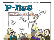 P-Nut (Twisted Ent.)