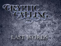 Cryptic Calling