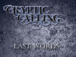 Image for Cryptic Calling