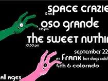 Space Crazies