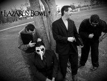 † Lazarus Bowl †