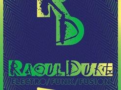 Image for Raoul Duke