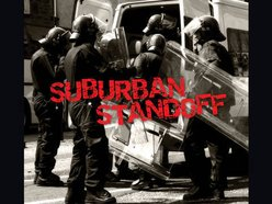 Image for SUBURBAN STANDOFF