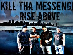 Image for Kill Tha Messenger