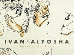 Image for Ivan & Alyosha