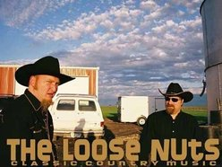 Image for The Loose Nuts