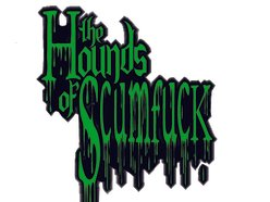 Image for The Hounds of Scumfuck